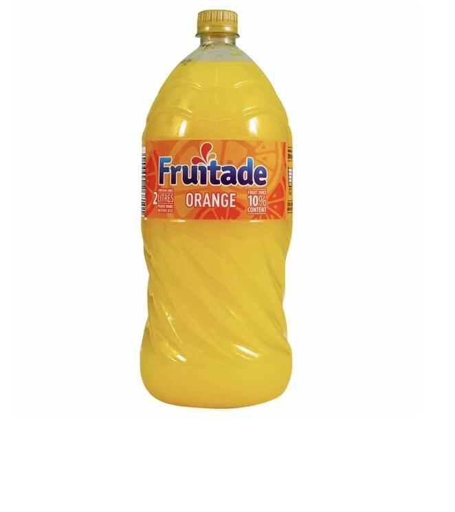 FRUITADE JUICE ALL FLAVOURS 2L