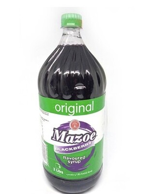 MAZOE BLACKBERRY 2L