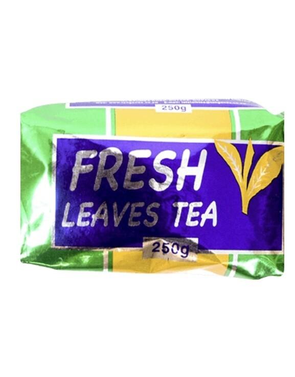 FRESH LEAVES TEA 250G/500G