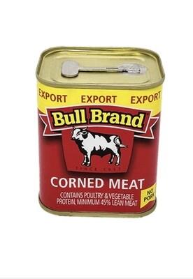 BULL BRAND CORNED BEEF (300G)