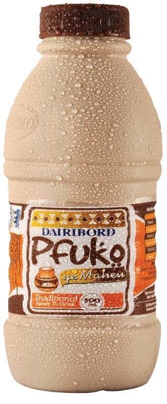 DAIRIBOARD PFUKO MAHEU 500ML