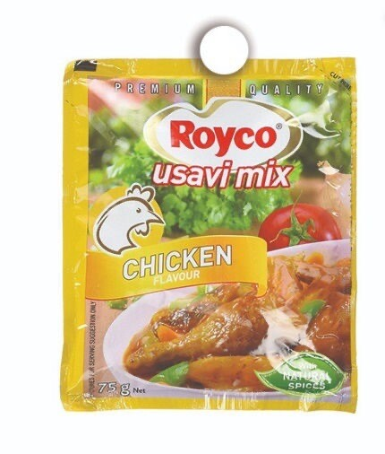 ROYCO USAVI MIX CHICKEN  75G