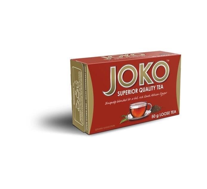JOKO LOOSE TEA 50G