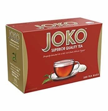 JOKO TEA BAGS 200s/500G