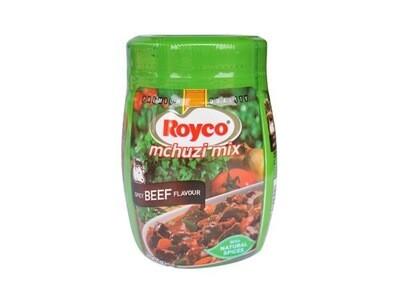 ROYCO MCHUZI MIX BEEF 200G