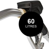60 LITRES DIESEL  (HARARE ONLY)