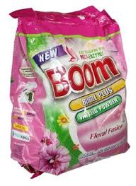 BOOM WASHING POWDER 2KG