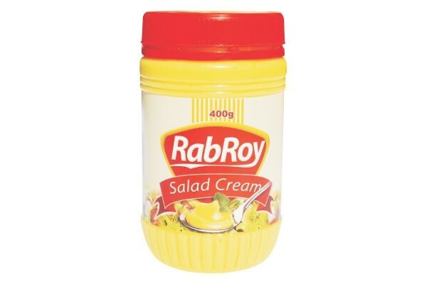 RABROY SALAD CREAM 400G