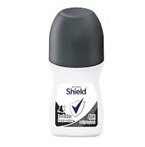 SHIELD ROLL ON 50ML ASSORTED