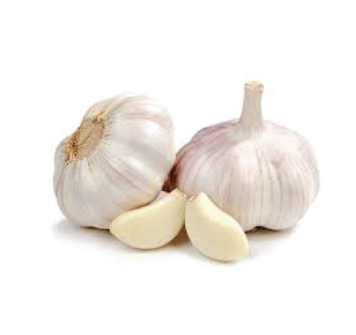 WHOLE GARLIC 100G