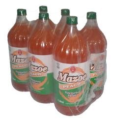 MAZOE PEACH XL2L X6