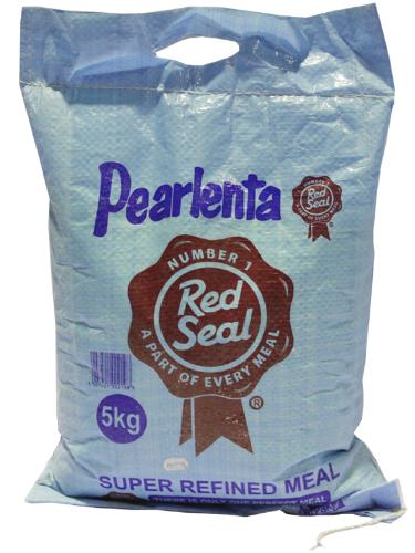 RED SEAL PEARLENTA 5KG
