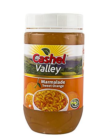 CASHEL VALLEY SWEET ORANGE MARMALADE