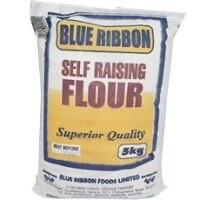BLUE RIBBON SELF RAISING FLOUR 5KG
