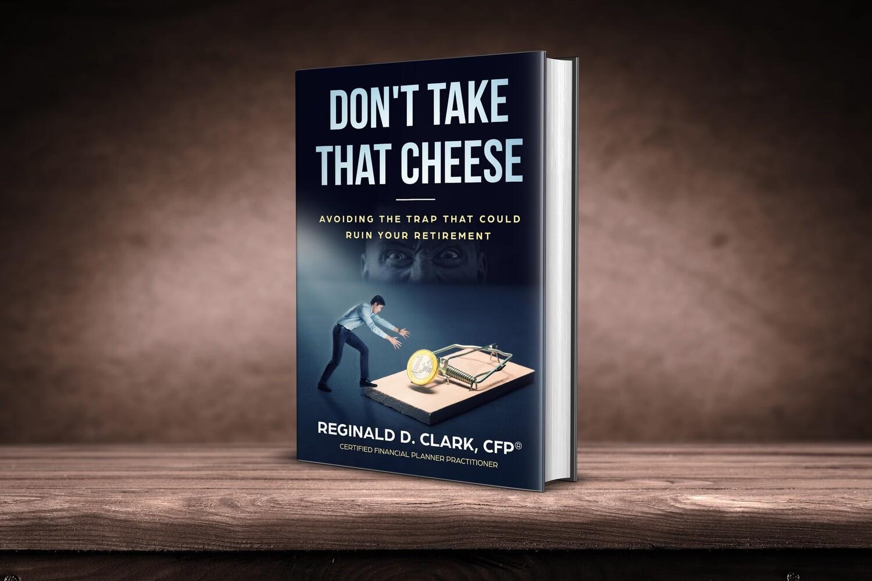 Don't Take That Cheese