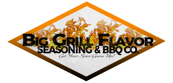 Big Grill Flavor Seasoning Co.