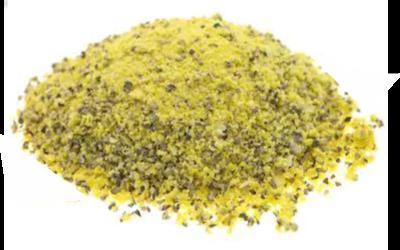 Organic Lemon Pepper Seasoning & Rub