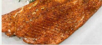 Salmon & Big Fish Seasoning