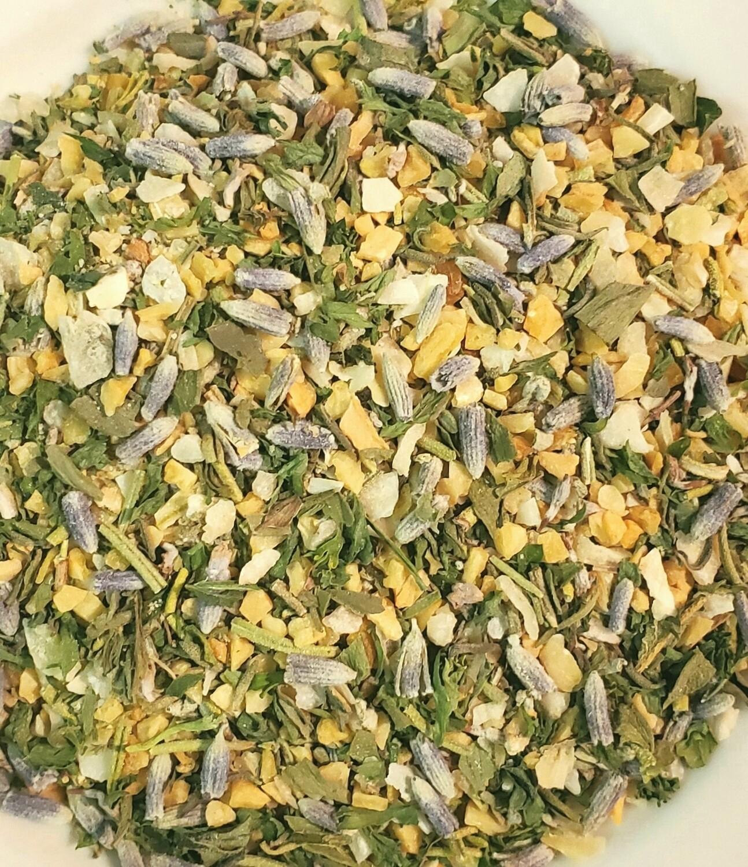 Garlic and Herb Seasoning Blend