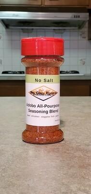 """Adobo """"No Salt"""" Seasoning Blend"""