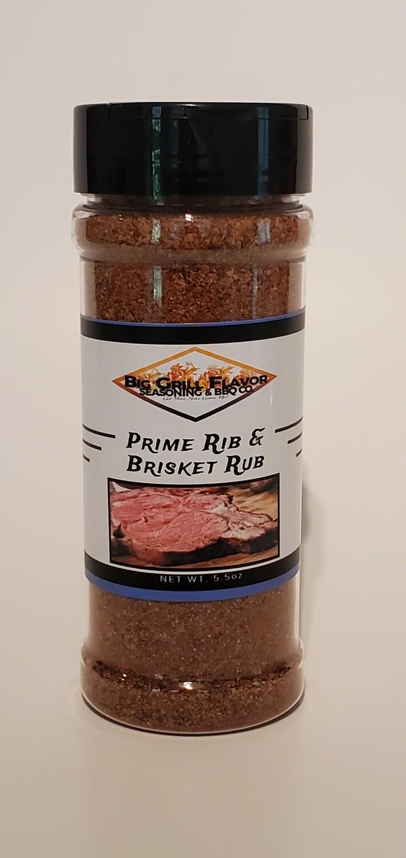 Specialty Prime Rib & Brisket Rub