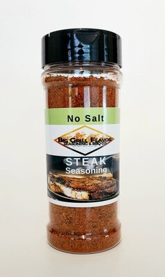 No Salt Steak Seasoning