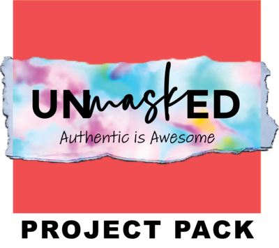 Digital Project Pack