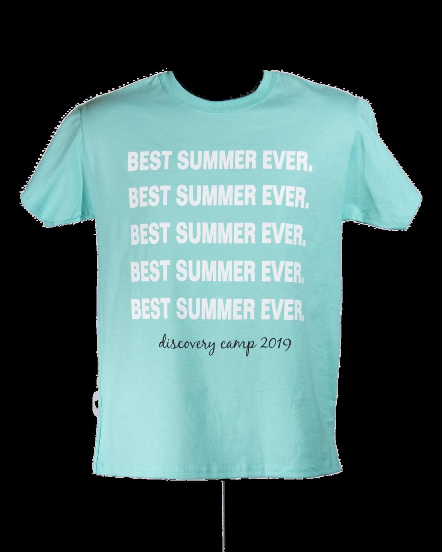 Best Summer Ever 2019