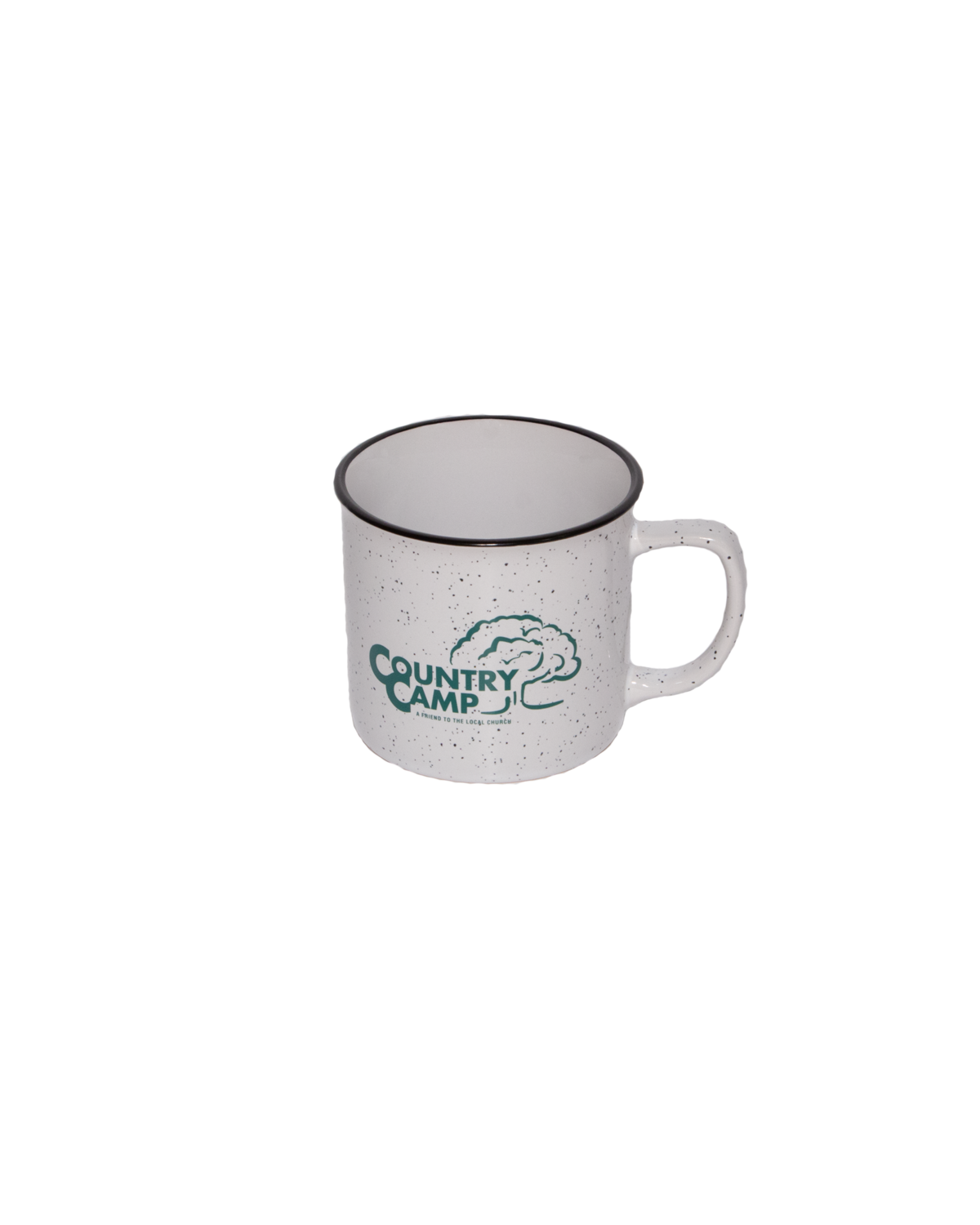 Country Camp Mug