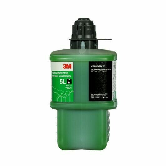 Desinfectante Cuaternario Twist & Fill