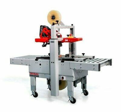 3M-Matic® Máquina Selladora 200a con Cabezal AccuGlide® 3
