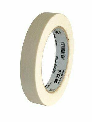 2210 Masking Tape 25M, empaque Pillow Pack