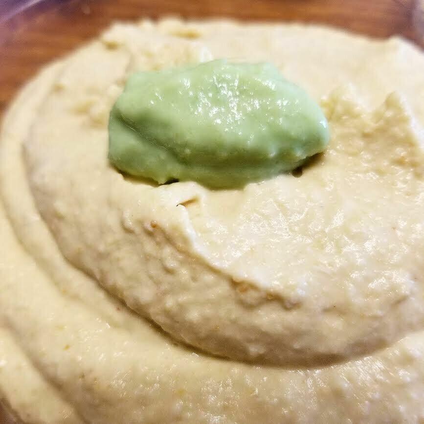 Wasabi Horseradish 8.5oz