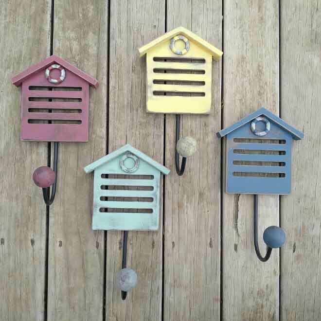 Boat House - Single Hook