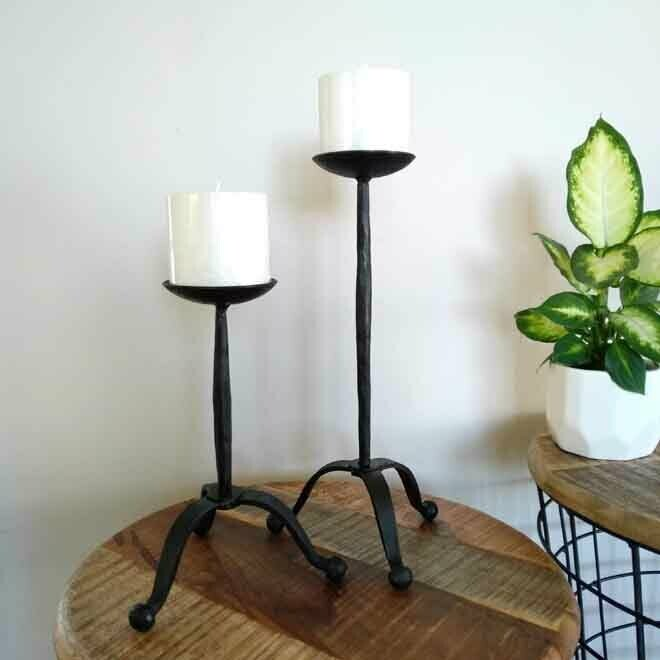 Candle Stand - Small