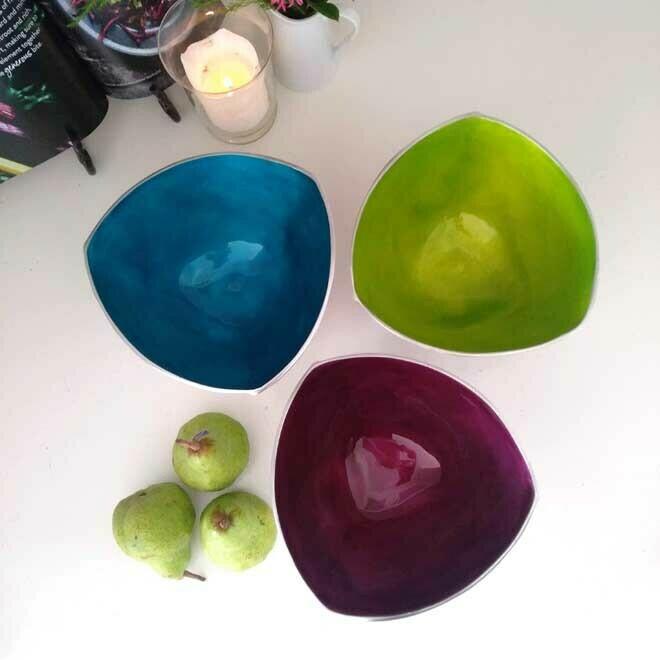Tri Bowl - Medium