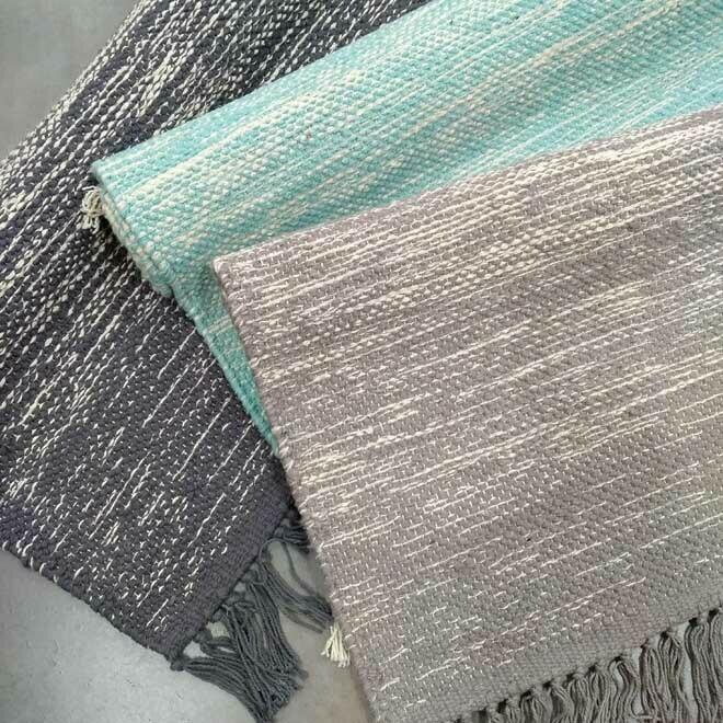 Cotton Floor Mat