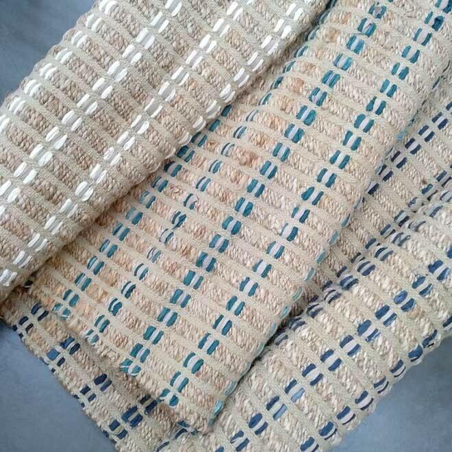 Woven Floor Rug