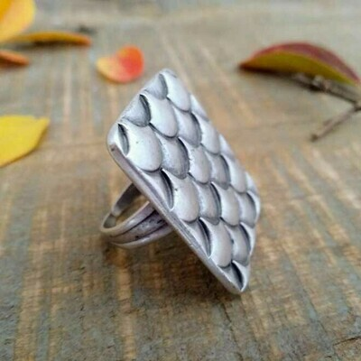 Scale Ring