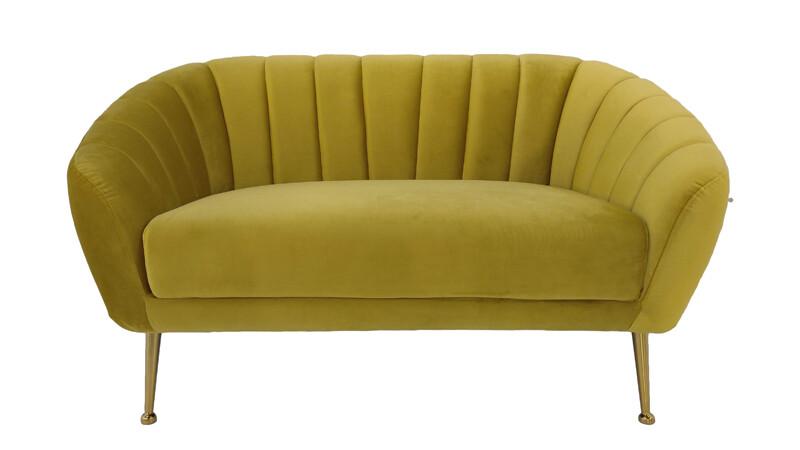 Avon 2 seater - Gold/Violet/Emerald