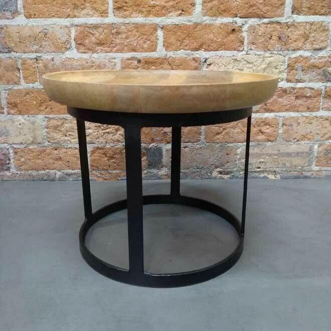 Stockton Coffee Table - Small
