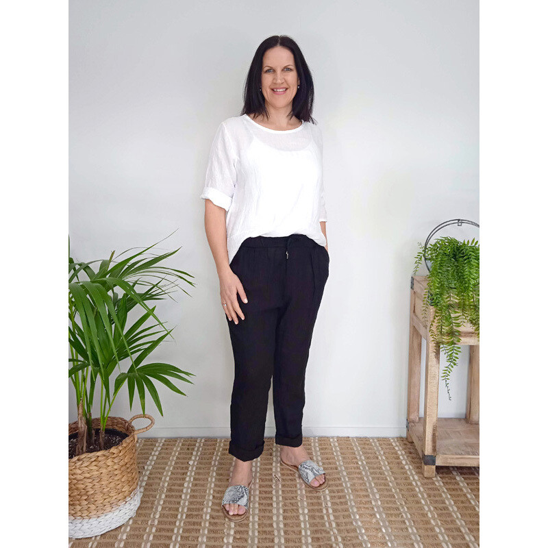 Bianca Casual Trousers