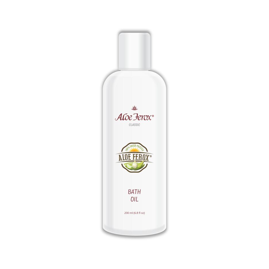 Bath Oil 200ml