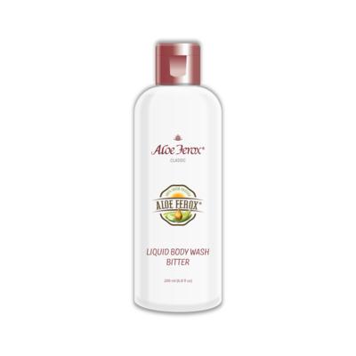 Liquid Body Wash Bitter 200ml