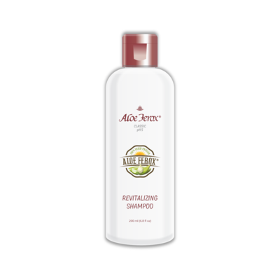Revitalizing Shampoo 200ml