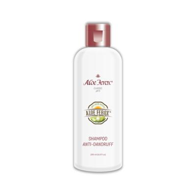Shampoo Anti-Dandruff 200ml