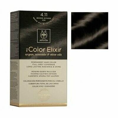 APIVITA NATURE HAIR COLOR 4.11