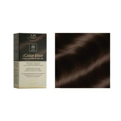 APIVITA NATURE HAIR COLOR 5.85