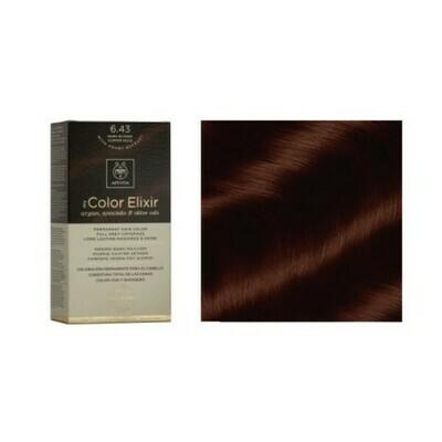 APIVITA NATURE HAIR COLOR 6.43