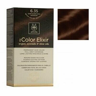 APIVITA NATURE HAIR COLOR 6.35
